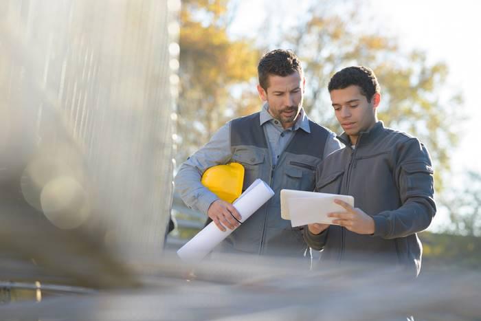 Faktoring w branży budowlanej